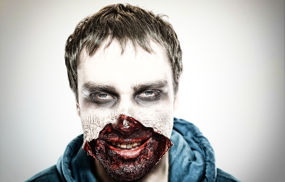 4 Must-Have Products In A Zombie Survival Guide