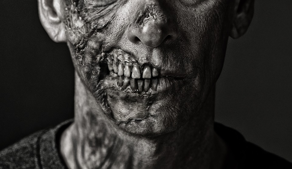 Zombie Survival Kit: Top 4 Must-Have Items